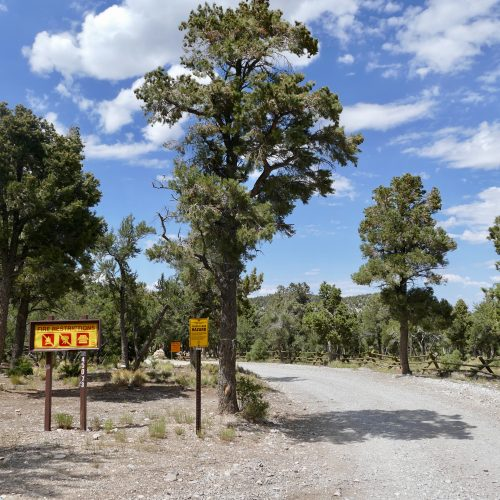 macks-canyon-entrance-with-warnings-signs