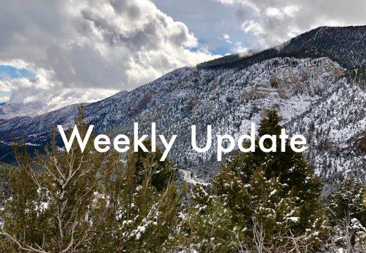 weekly-update-winter-on-deer-creek-hwy